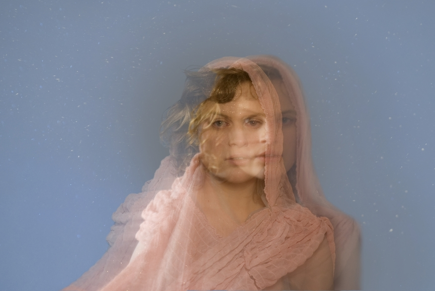 """""""I Wanted To Challenge Myself To Write In English"""": Londonist Meets Ólöf Arnalds"""