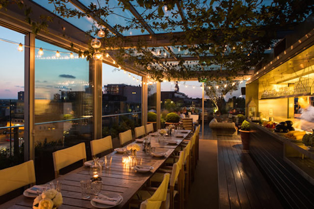 The Best Rooftop Bars In London Londonist