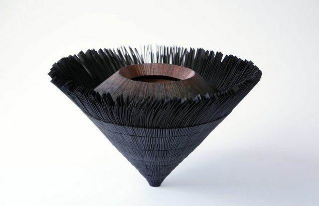 Yoshimi Kihara, Vortices. Courtesy London Group.