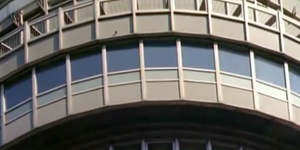 Video: The Post Office Tower's Revolving Restaurant In 1966