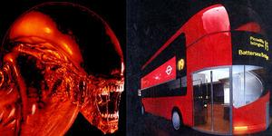 Bits Of London That Look A Bit Sci-Fi