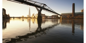 Ray Wise's Thames Foreshore Photography On Tour