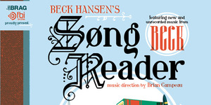 The Barbican Plays With Beck's Song Reader