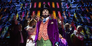 Charlie And The Chocolate Factory Is Theatre Royal Drury Lane's Latest Blockbuster