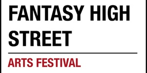 London Gets First Fantasy High Street Festival