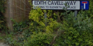 The Greenwich Local Heroes Celebrated In Street Names