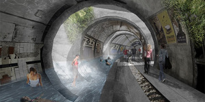 Reimagining London's Forgotten Spaces