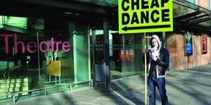 Sadler's Sampled: A Smorgasbord Of World Class Dance