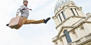 Spectacular, Free & Alfresco: Greenwich & Docklands International Festival