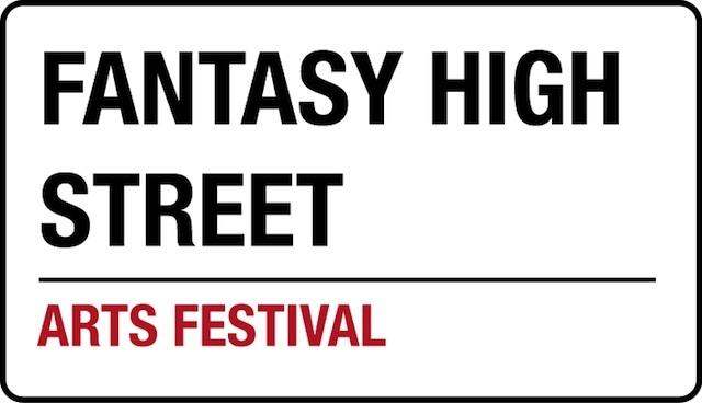 Fantasy High Street