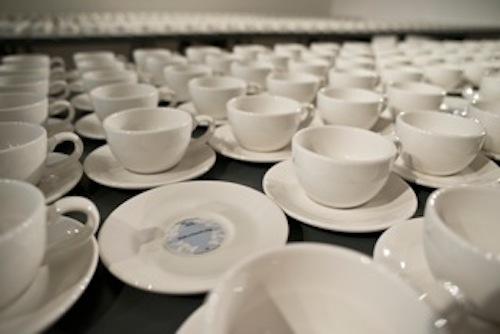 1,000 Good Deeds At The Foundling Museum