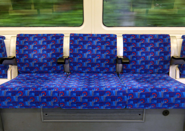 The new moquette