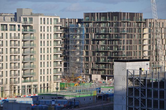 What Are The Solutions To London's Housing Crisis?