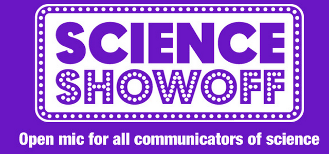 Tonight: The Last Science Showoff At The Wilmington Arms