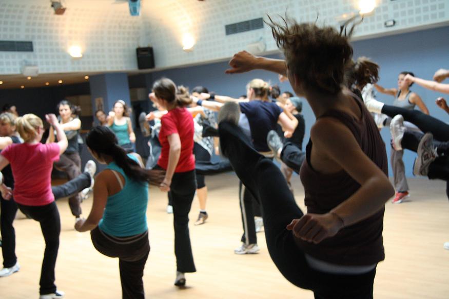 Alternative London Workouts: Swedish Fitness