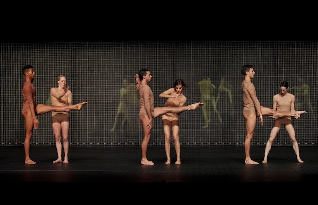UNDANCE, Wayne McGregor by Ravi Deepres