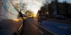 Cycle Protest Ride This Friday