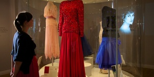Regal Fashion Rules at Kensington Palace