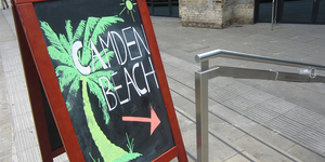 Camden Beach Returns To The Roundhouse