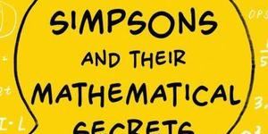 Discover The Simpsons' Mathematical Secrets