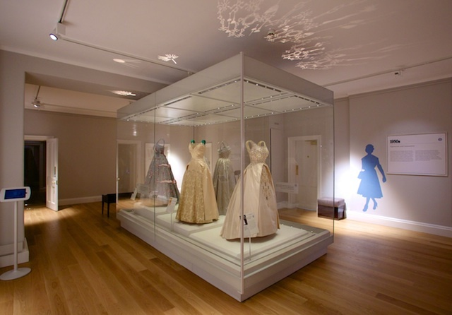 Regal Fashion Rules At Kensington Palace Londonist