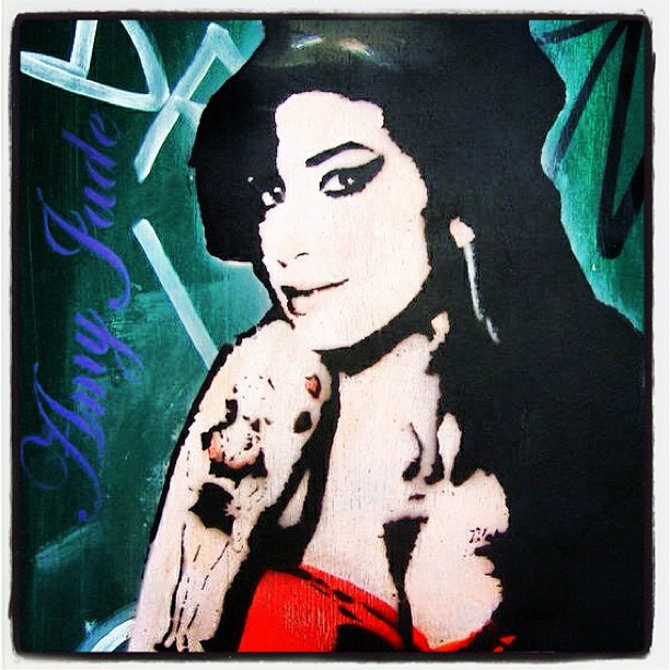 Remembering Amy Winehouse, Two Years On