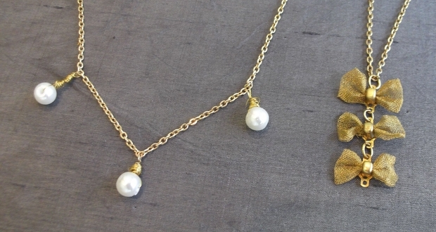 Introduction to jewellery making at Homemade London