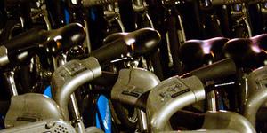 Pay Hike Strike Hits London's Bikes