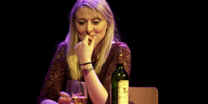 New Voices At The Southwark Playhouse