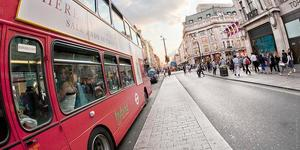 Have Your Say About Cash Fares And London's Buses