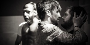 Five Reasons To See Edward II At The National Theatre