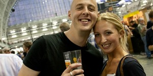 London Beer Festival Round-Up: August