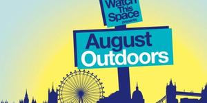Free Outdoor Entertainment At National Theatre This August