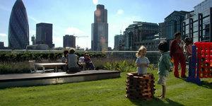 Open House: 830 London Buildings Let The Public In