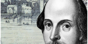 Explore Shakespeare's London At LMA