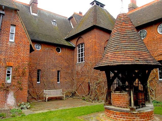 Marvelous Take A Pre Raphaelite Pilgrimage Through South East London Download Free Architecture Designs Lectubocepmadebymaigaardcom