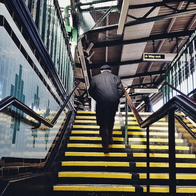 05 Golders Green Underground Station (c) Guillermo Becerra @spacioverde