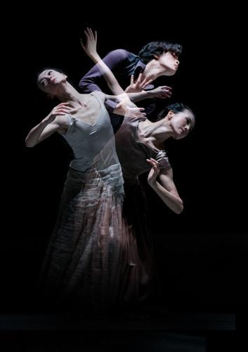 Shanghai Ballet in 'Jane Eyre' poster image