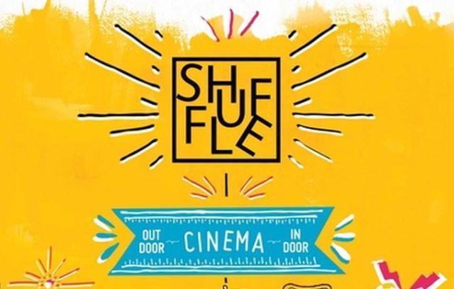 shufflefestival