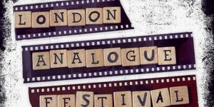 Ditch Digital With The London Analogue Festival