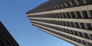Barbican's Urban Wandering: London Architecture On Film