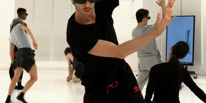 Wellcome Collection Explores The Technology Of Dance