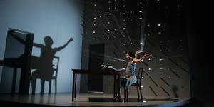 Whodunnit Dance In Jasmin Vardimon's Justitia