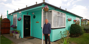 Take A Tour Of Catford's Prefab Estate