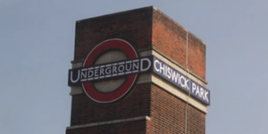 Going Underground: Tales From The Tube