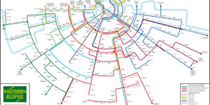 South London Train Routes Made Easier To Understand