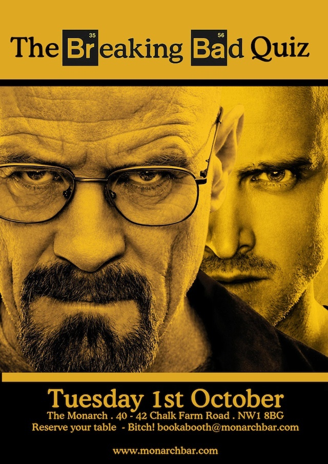 breaking bad full text
