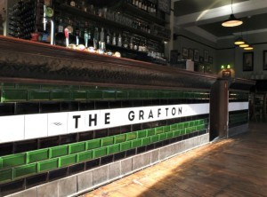 The Grafton Pub, Kentish Town
