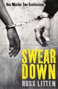 sweardown