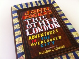 This Other London by John Rogers